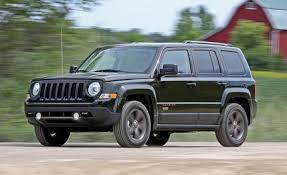jeep patriot reviews 2009 jeep patriot reviews jeep patriot price photos and specs car