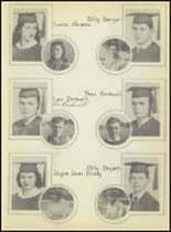 san benito high school yearbook photos explore 1942 san benito high school yearbook san benito tx