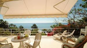 frontline beach villa for sale in benalmadena costa del sol wmv