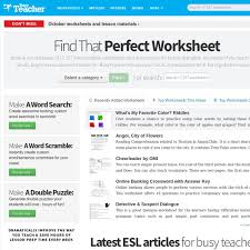 busyteacher free printable worksheets for busy teachers like you