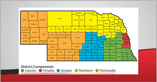 Zip Code Map Omaha by Components Ndha