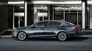 Acura Rlx Hybrid Release Date 2017 Acura Rlx Central Texas Acura Dealers