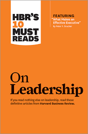 Hbr S 10 Must Reads by 10 Must Read Series