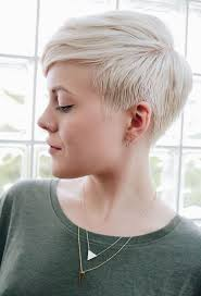 best 25 platinum pixie cut ideas on pinterest platinum pixie
