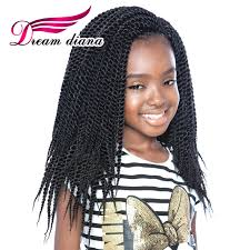 crochet braids kids micro crochet braids 12 inch mambo twist kids crochet