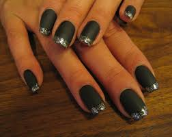 10 easy silver nail art designs for beginners zestymag classic