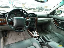subaru outback interior black interior 2001 subaru outback limited sedan photo 54480014