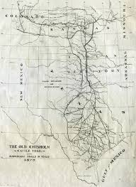 Ft Rucker Map Head U0027em Up Move U0027em Out Cowtown U0027s First Freeway Hometown By
