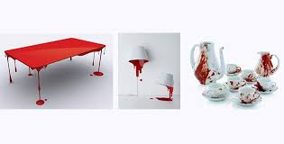 themed accessories blood themed accessories feel desain