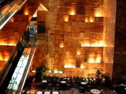 Trump Tower Interior Nyc 2008 8 Inside Trump Tower U0027s Lobby Youtube