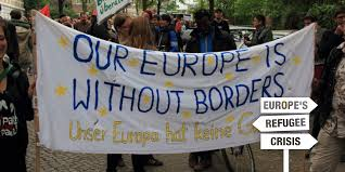 has the refugee crisis damaged trust in the european project