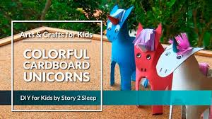 inspire your kids creativity with fun arts and crafts colorful