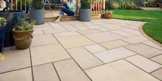 Garden Patio Design by Gardens Driveways Paving Landscaping Chandlers Ford