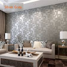 livingroom wallpaper living room wallpaper grey and black thecreativescientist com