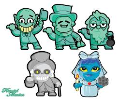 haunted mansion clipart david j swift journal disney haunted mansion 40th anniversary