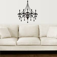 Dining Room Wall Quotes Elegant Chandelier Wall Quotes Wall Art Decal Wallquotes Com