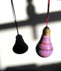 diy decoration from bulbs u2013 120 craft ideas for old light bulbs
