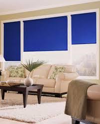 Blue Blackout Blinds Blue Made To Measure Rollers Blinds Uk