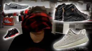 most expensive shoes kid guesses most expensive shoes in the world 1 sneaker vs