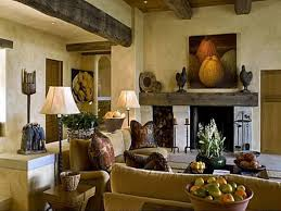 beautiful tuscan style living room decorating ideas 75 in orange
