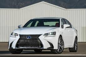 buy used lexus gs 350 2014 lexus gs 350 f sport 5 reasons to buy autotrader