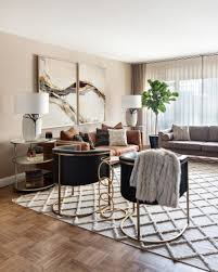 modern living rooms for hospitable homeowners
