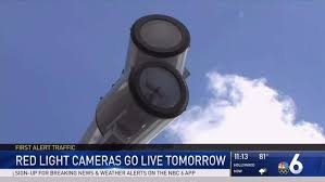 red light cameras miami locations miami city commission votes to eliminate red light camera program at