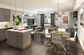 modern open kitchen concept new modern open concept kitchen and living room kitchen family