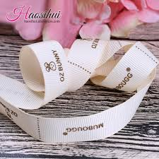 personalized ribbon for wedding favors 2 51mm unique personalized wedding favors ribbon for car baby