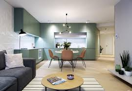 interiér rules architekti