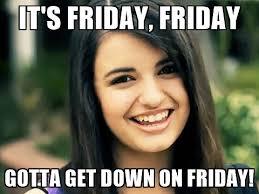 Its Friday Meme - 20 happy memes that scream it s friday volume 2