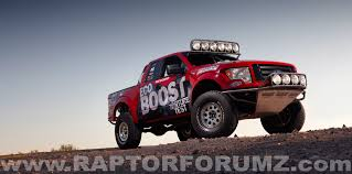 ford baja truck ford f 150 with ecoboost engine takes on baja 1000 ford raptor