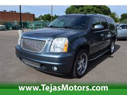 lexus suv for sale in lubbock tx blue gmc yukon in texas for sale used cars on buysellsearch