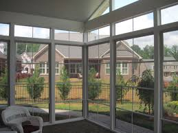 3 season porches how to choose between a screened in porch 3 season room sunroom