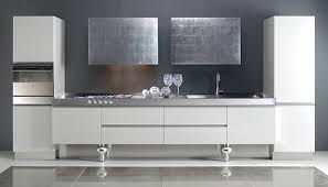 Elegant Kitchens With Simple Kitchen Designs By Must Italia - Simple kitchens