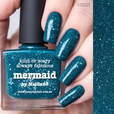 polish mermaid