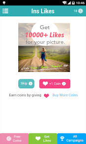free apk free get instagram likes apk for android getjar