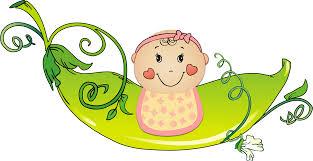 baby shower invitation clip art free clip art library