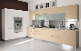 Kitchen Cabinets With Frosted Glass Kitchen Floor To Ceiling White Kitchen Cabinet With Frosted Glass