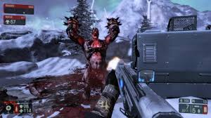 killing floor 2 early access review gamespot