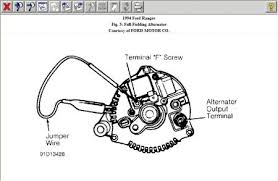100 automotive starter wiring diagram 1991 ford f250