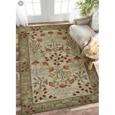 Brown And Beige Area Rug Pottery Barn Adeline Beige Area Rug Aptdeco
