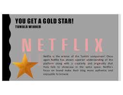 Seeking Netflix Or Hulu Netflix V Hulu Brand Comparison Paper