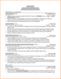Ui Developer Resume Example by 9 Mba Resume Examples Resume Cover Note