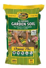 Garden Soil Types - all natural garden soil for flowers u0026 vegetables kellogg garden