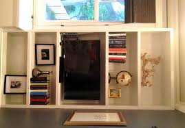bedroom where to put books without a bookshelf small white