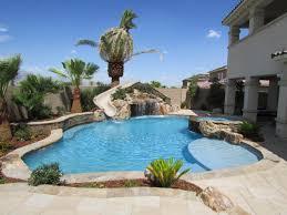 dream house with garden