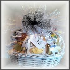 anniversary gift basket wedding anniversary gift basket joyce s baskets