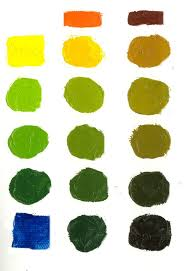 are you a color chart junkie u2013 celebrating color