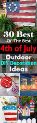 33 fabulous u0026 easy diy 4th of july decoration ideas balcony
